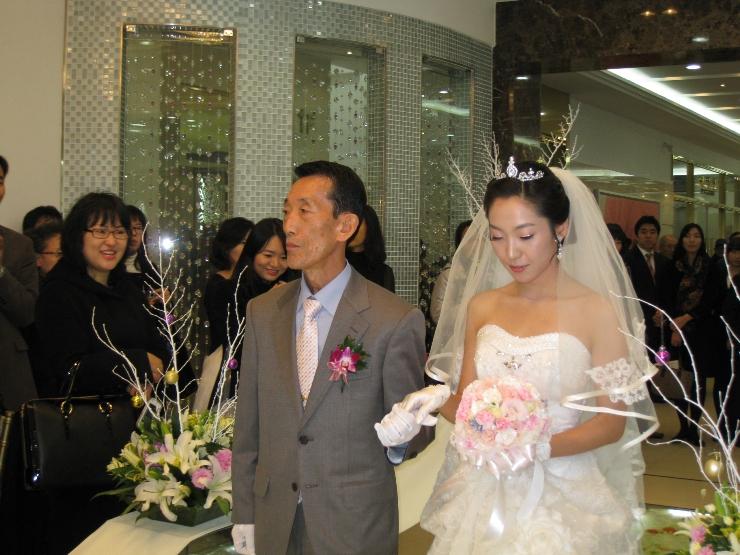 09.12.12.이병철씨 장녀 결혼식