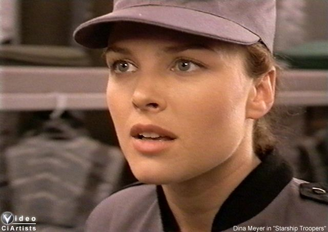 Pin on Starship Troopers