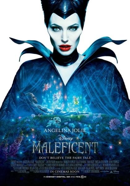 말레피센트 Maleficent 2014 Cg로 치장된 동화와 판타지의