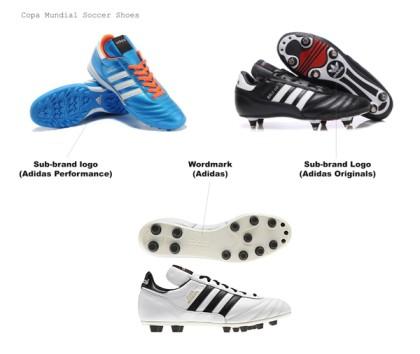 Adidas Brand Design Study : 네이버 블로그