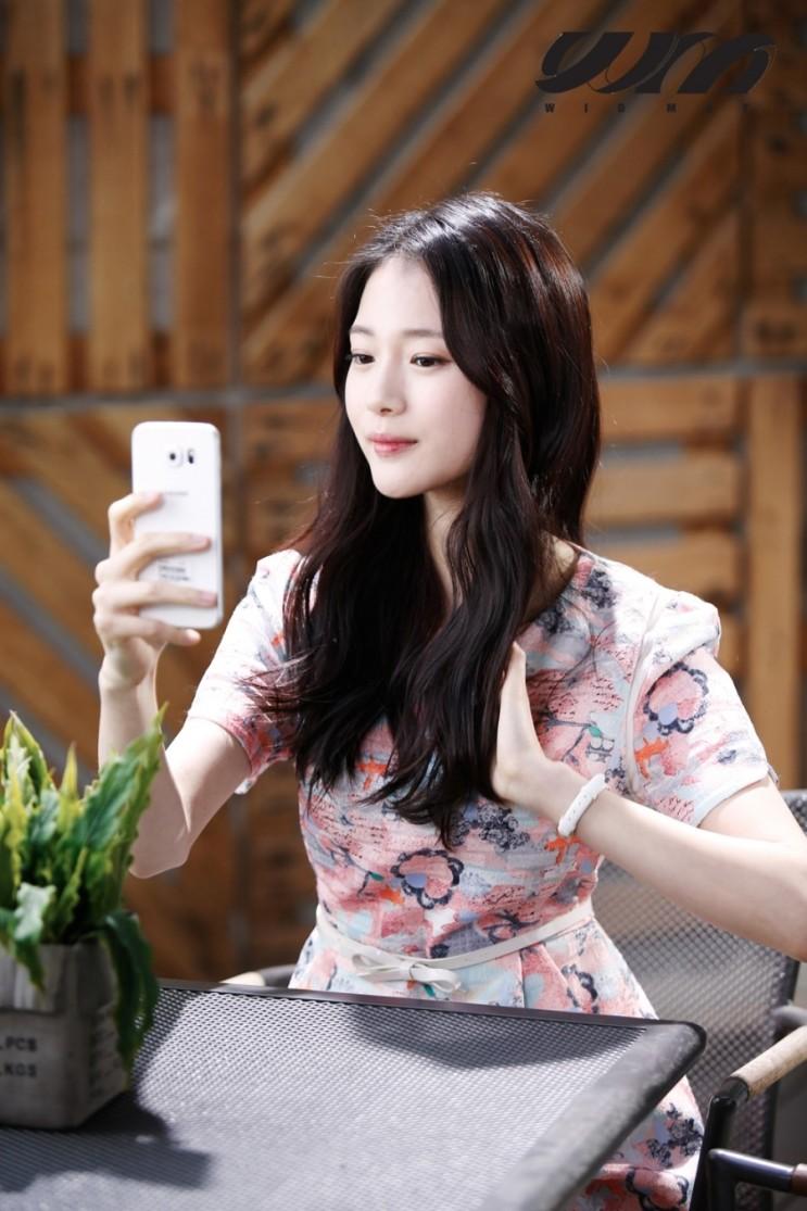 Kim Ji-hyun Nude Photos 14