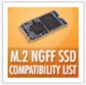 M 2 NGFF SSD, SATA vs PCIe 관련 호환표 : 네이버 블로그