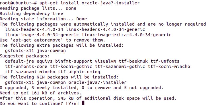 Aptana Git Ubuntu