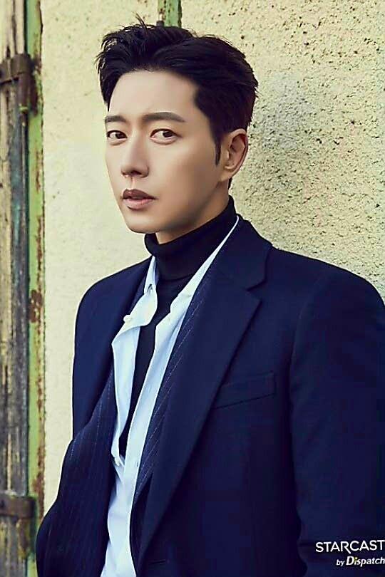 Пак Хэ Чжин | Park Hae Jin | наш Маняш - Страница 9 20161228_021556