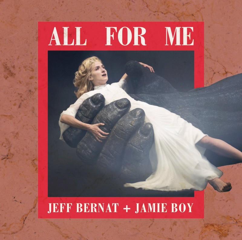 달콤&RnB] Jeff Bernat - All For Me 듣기 가사 : 네이버 블로그