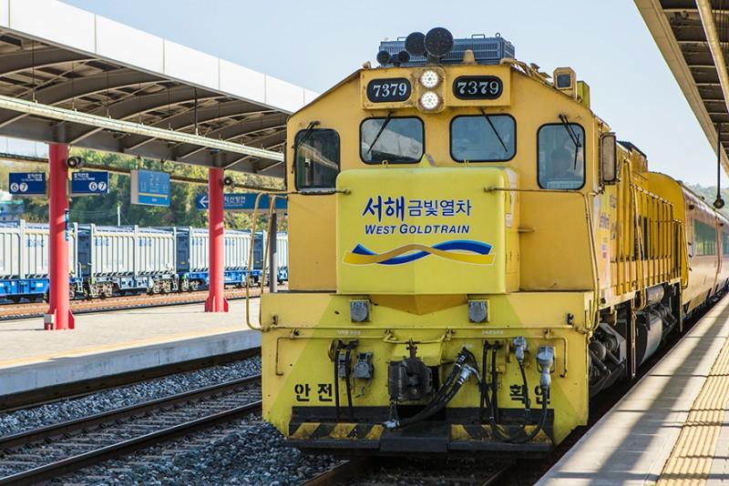 韩国G-Train