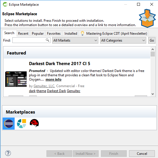 Spring Tool Suite과 함께 Angular IDE 설치하기 : 네이버 블로그
