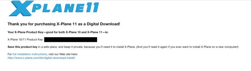 Xplane11 다운로드 및 설치 방법,동급(플라이트시뮬레이트