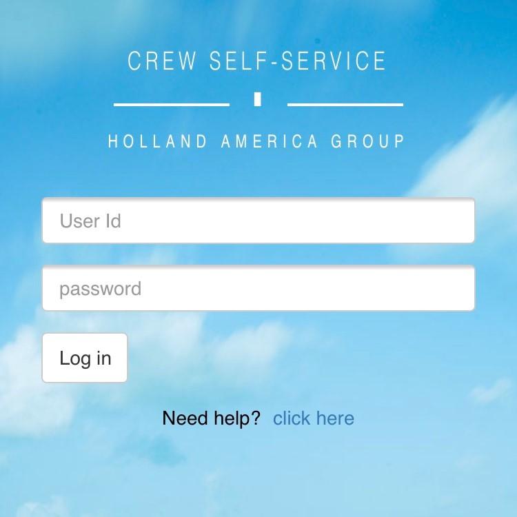 """́¬ë£¨ì¦ˆìŠ¹ë¬´ì› Crew Self Service에 ˌ€í•˜ì—¬ ̕Œì•""""보자 ˄¤ì´ë²"""" ˸""""로그"""